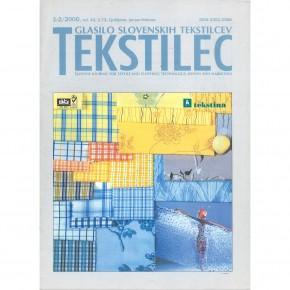 Tekstilec 1–2/2000