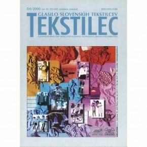 Tekstilec 5–6/2000