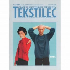 Tekstilec 9–10/2000