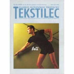 Tekstilec 11–12/2000
