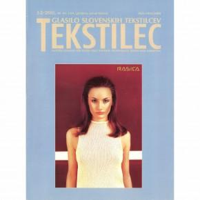 Tekstilec 1–2/2001