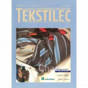 Tekstilec 3–4/2001