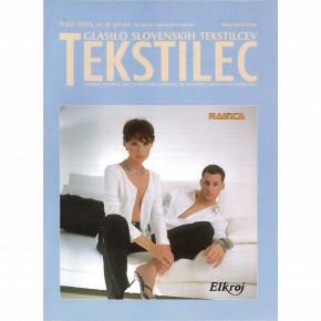 Tekstilec 9–10/2001