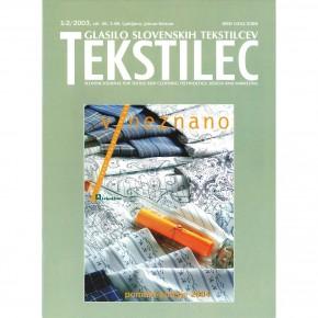 Tekstilec 1–2/2003