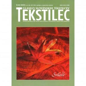 Tekstilec 9–10/2003