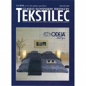 Tekstilec 1–2/2004