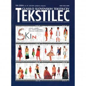 Tekstilec 5–6/2004