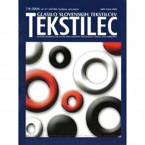 Tekstilec 7–8/2004