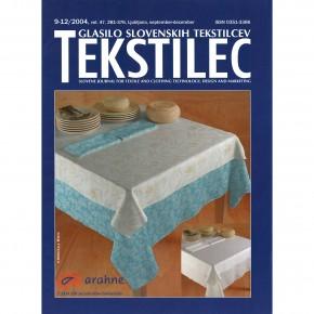 Tekstilec 9–12/2004