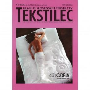Tekstilec 4–6/2005