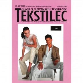 Tekstilec 10–12/2005