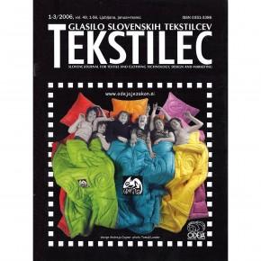 Tekstilec 1–3/2006