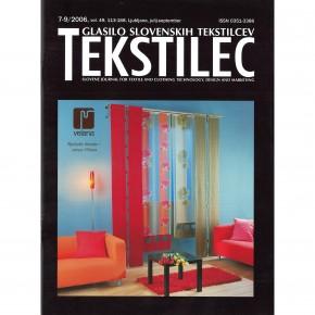 Tekstilec 7–9/2006
