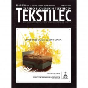 Tekstilec 10–12/2006