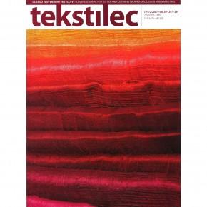 Tekstilec 10–12/2007