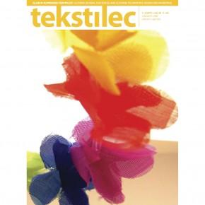 Tekstilec 1–3/2011