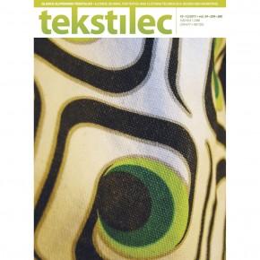 Tekstilec 10–12/2011
