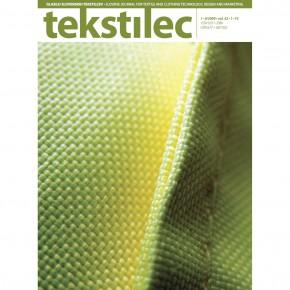 Tekstilec 1–3/2009
