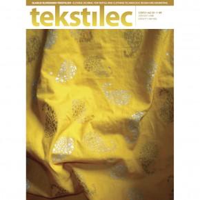 Tekstilec 1/2012