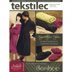 Tekstilec 3/2012