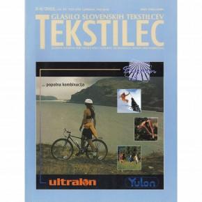 Tekstilec 5–6/2001