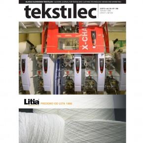 Tekstilec 2/2013