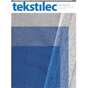 Tekstilec 4/2015